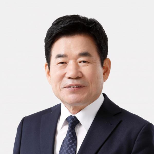 ▲김진표 더불어민주당 의원 (김진표 더불어민주당 의원 페이스북)