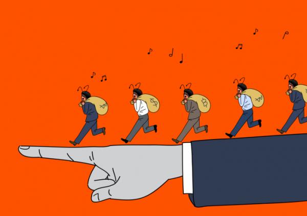▲주식 투자 경험이 적어 '주린이(주식+어린이)'로 불리는 개인 투자자들이 너도나도 주식으로 향하면서 시장의 과열 징후가 잇따르고 있다. (게티이미지뱅크)