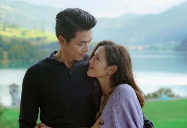 ▲현빈 대상 (출처=tvN '사랑의 불시착')