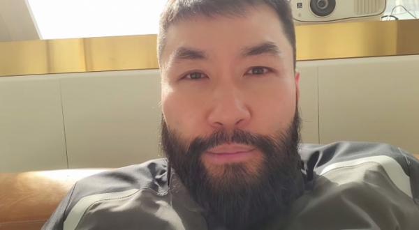 ▲노홍철 하차 (출처=유튜브 채널 '노홍철' 영상 캡처)