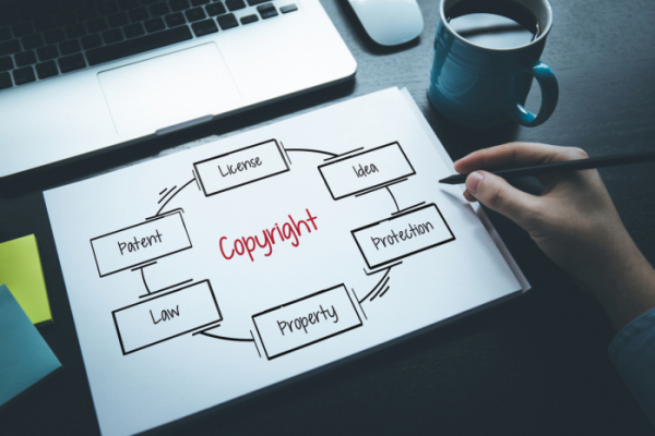 ▲지적재산권(IP)은 미래 콘텐츠 산업의 핵심 원동력인 동시에 창작자의 인격권이 담겨있다.  (게티이미지뱅크)