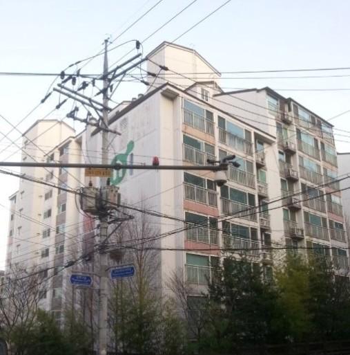 ▲서울 관악구 남현동 1136 한일유앤아이. (사진 제공=지지옥션)