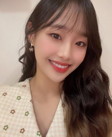 ▲츄 공식입장 (출처=이달의 소녀 공식SNS)