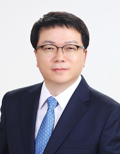 ▲강삼권 벤처기업협회 신임 회장.  (사진제공=벤처기업협회)
