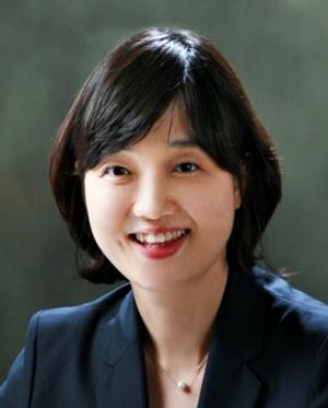 ▲강수진 고려대 법학전문대학원 교수 (사진제공=LG전자)