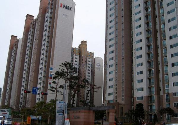 ▲서울 도봉구 창동 825 북한산아이파크. (사진 제공=지지옥션)
