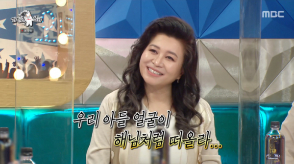 ▲'라디오스타'(사진제공=MBC)