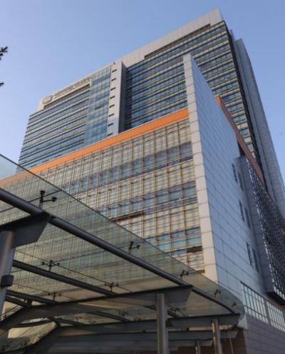 ▲서울성모병원 전경 (연합뉴스)