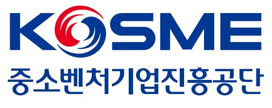 ▲중소벤처기업진흥공단 CI.  (사진제공=중소벤처기업진흥공단)