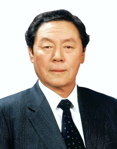 ▲농심 창업주 신춘호 회장 (농심)