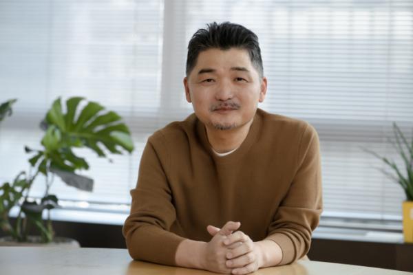 ▲김범수 카카오 의장.  (사진제공=카카오)