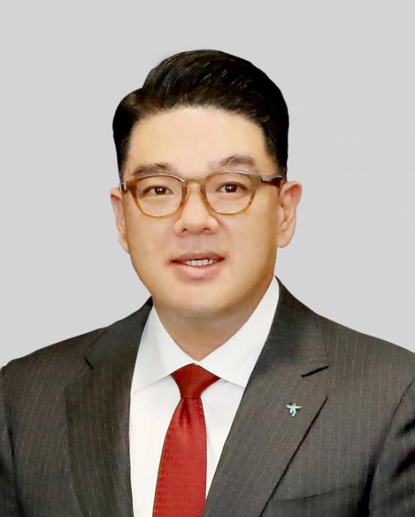 ▲이은형 하나금융투자 대표이사