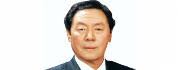 ▲신춘호 농심 회장. (사진제공=농심 )