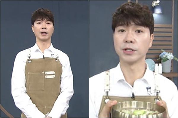 """박수홍, 형을 고소한 후 첫 생방송 … 쇠약해진 외모에 미안해""""15kg 빠졌다""""."""