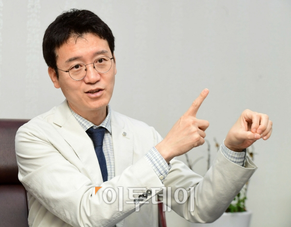 ▲김웅 국민의힘 의원