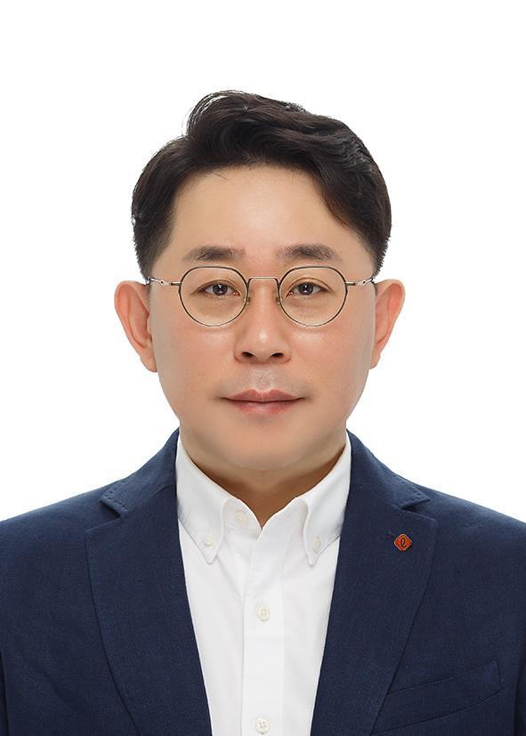 ▲이베이코리아 출신 나영호 롯데온 대표(부사장) (사진제공=롯데지주)
