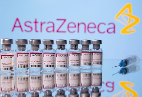 ▲영국 제약사 아스트라제네카의 신종 코로나바이러스 감염증(코로나19) 백신.  (로이터연합뉴스)