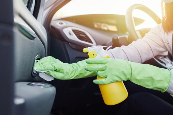 ▲개발 단계부터 항바이러스 소재를 사용하는 자동차 제조사가 증가하고 있다.  (게티이미지뱅크)