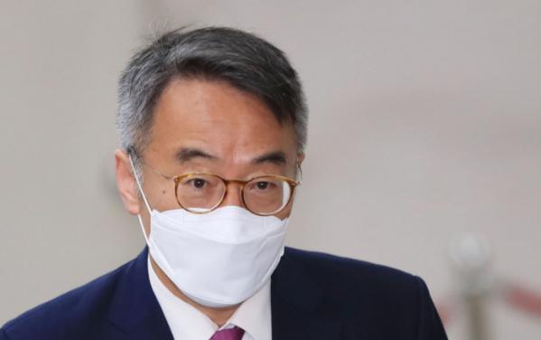 ▲임종헌 전 법원행정처 차장. (연합뉴스)