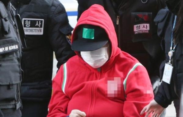 ▲동거남에 복수하려 딸 살해한 40대 여성 (연합뉴스)