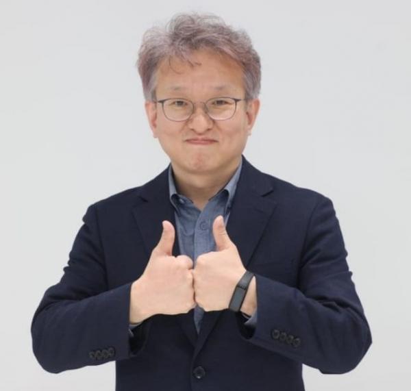 ▲권칠승 중기부 장관. (사진제공=중소벤처기업부)