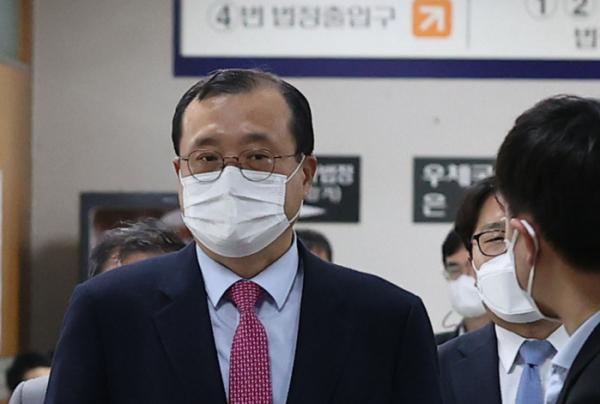 ▲임성근 전 부장판사. (연합뉴스)