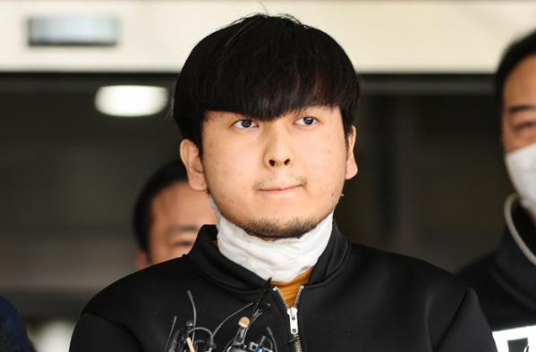 ▲노원 '세 모녀' 살인 사건 피의자 김태현. (연합뉴스)