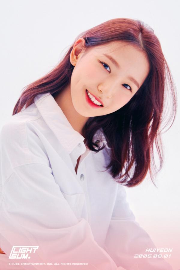 ▲'라잇썸' 휘연(사진제공=큐브엔터테인먼트)