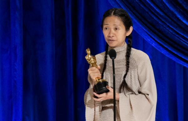 """▲자오 감독은 2013년 미국 잡지 필름메이커와의 인터뷰에서 """"중국은 거짓말이 도처에 널려있는 곳""""이라며 """"나는 영국에 가서 나의 역사를 다시 배웠다""""고 밝혔다. (로이터연합뉴스)"""