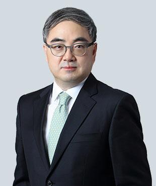 ▲남길남 자본시장실 선임연구위원.
