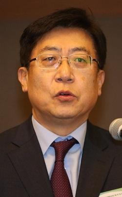 ▲박재식 저축은행중앙회장 (연합뉴스)