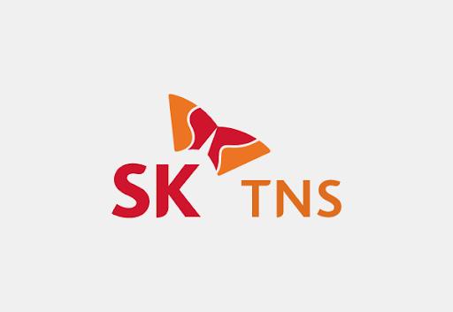 ▲SK TNS CI.