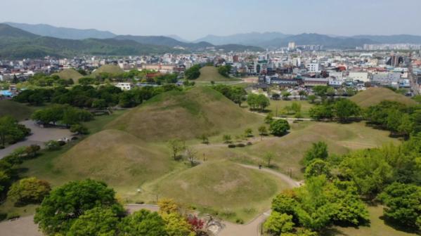 ▲'김영철의 동네 한 바퀴' 경주(사진제공=KBS 1TV)