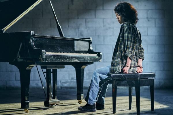 ▲뮤지컬 '포미니츠'에서 제니 역을 맡은 김환희. (사진=정동극장)