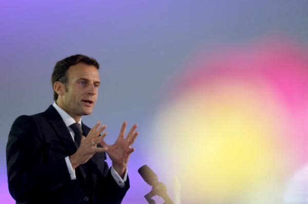 ▲프랑스의 대통령 에마뉘엘 마크롱은 2017년 당시 39세의 나이로 대통령에 당선됐다. AFP/연합뉴스 (AFP연합뉴스)