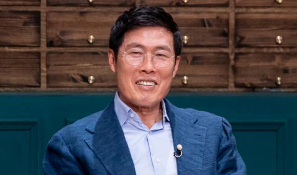 ▲'대화의 희열3' 차범근(사진제공=KBS 2TV)
