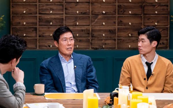 ▲'대화의 희열3'(사진제공=KBS 2TV)