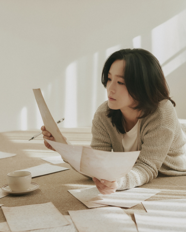 ▲연극 '안녕, 여름' 박혜나 프로필. (사진=알앤디웍스)
