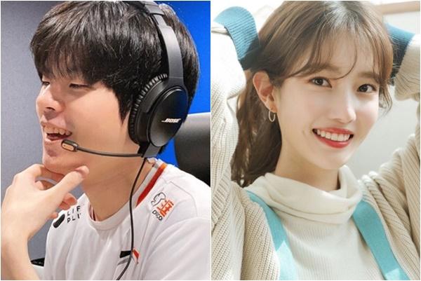 ▲양혜지 공식입장 (출처=한화생명e스포츠 공식 SNS, 양혜지SNS)