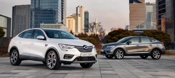 ▲르노삼성 XM3의 충돌 안전성 점수는 총 60점으로 국내 소형 SUV 가운데 가장 높았다. 이는 현대차의 고급 브랜드 제네시스 GV80, 기아 신형 쏘렌토 등 상대적으로 덩치가 큰 SUV들과 동일한 점수다.  (사진제공=르노삼성)