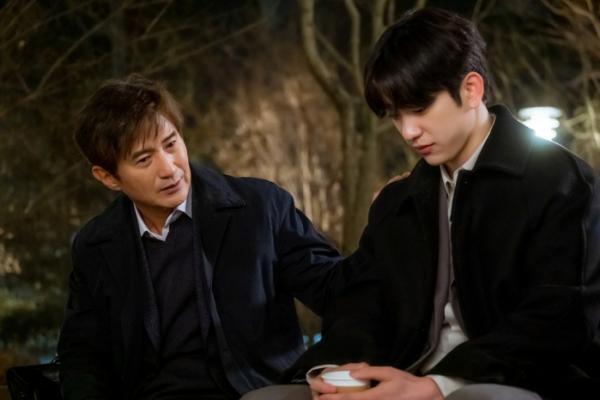 ▲'악마판사' 진영(사진제공=tvN)