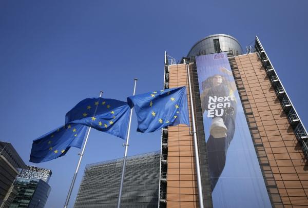 ▲벨기에 브뤼셀에 있는 유럽연합(EU) 본부   (연합뉴스)