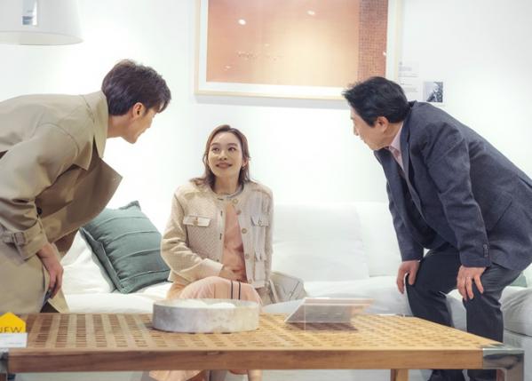 ▲'결혼작사 이혼작곡2'(사진제공=㈜지담 미디어)