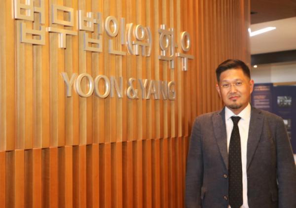 ▲이준우 변호사.  (사진제공=법무법인 화우)