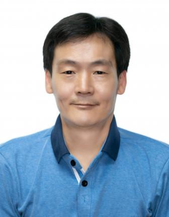 ▲LG의인상을 수상한 제빵사 김쌍식 씨. (사진제공=LG그룹)