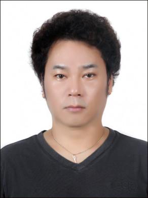 ▲LG의인상을 수상한 미용사 김연휴 씨.