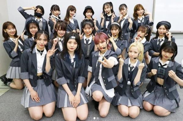 (출처=AKB48 인스타그램)