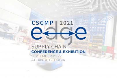▲CJ대한통운 미국 통합법인 CJ 로지스틱스 아메리카는 19~22일까지 'CSCMP 엣지(Edge) 2021'에 참가한다.  (사진제공=CJ대한통운)