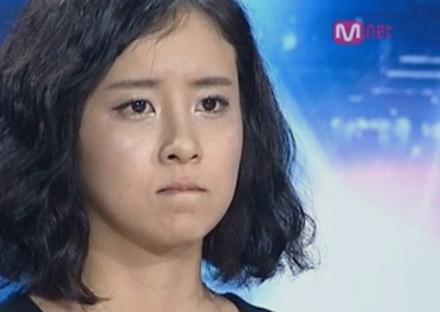 ▲은가은 (출처=Mnet '슈퍼스타K2' 캡처)