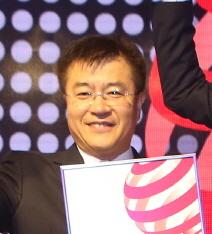 ▲임승빈 전 한국타이어 글로벌 마케팅 총괄 전무가 금호타이어 부사장으로 내정됐다.  (출처=한국타이어 공식블로그)